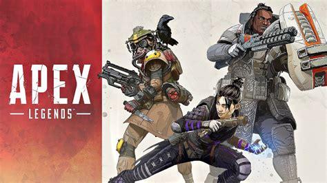 battle royale game apex legends reaches  million players