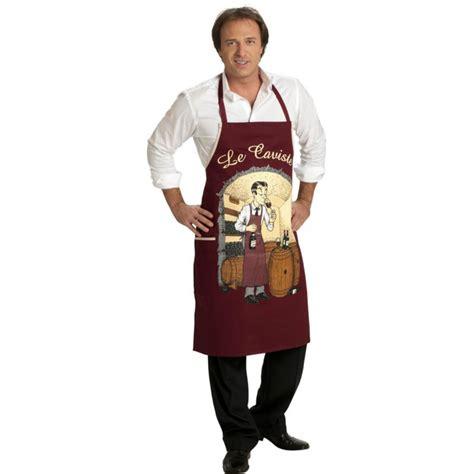 tablier cuisine fantaisie tablier de cuisine fantaisie le caviste