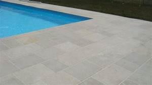 Piscine Sans Margelle : exceptionnel plage piscine sans margelle 1 d233couvrez ~ Premium-room.com Idées de Décoration