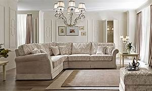 Möbel Aus Italien : elegantes ecksofa couch polster stoff zeitlose klassische stil m bel aus italien ebay ~ Indierocktalk.com Haus und Dekorationen