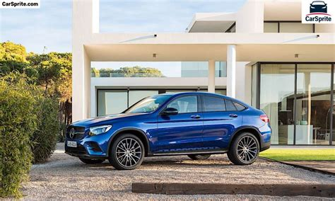 Vehicle pricing information applies to current specifications and build for a base model vehicle with standard features. Mercedes Benz GLC 200 2020 prices and specifications in Egypt | Car Sprite