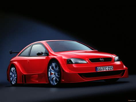 Opel Astra Opc X-treme Concept (g) 2001 Wallpapers (2048x1536