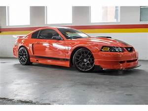 2004 Ford Mustang Mach 1 for Sale | ClassicCars.com | CC-1040028