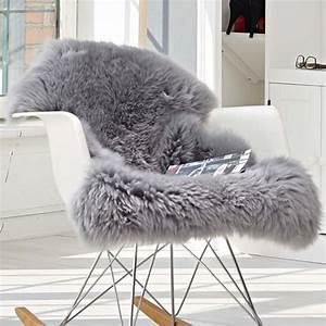 Ikea Fell Grau : die besten 17 ideen zu schaffell auf pinterest flauschiger teppich und wei e teppiche ~ Orissabook.com Haus und Dekorationen