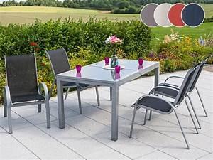 Gartenmöbel Set 7 Teilig : merxx gartenm bel set amalfi comfort vario 5 7 oder 9 teilig von lidl ansehen ~ Yasmunasinghe.com Haus und Dekorationen