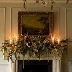 1000 images about Mantelpiece flowers on Pinterest