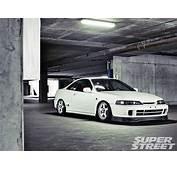 Acura Integra Type R Japan Coupe Sedan Cars Tuning