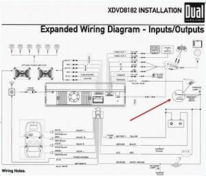 Jvc Kd R300 Wiring Diagram