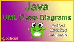 Class Diagram Examples Java