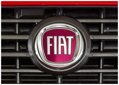 Fiat Car Logo by Fiat Logo Meaning And History Fiat Symbol