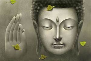 Gautam Buddha Wallpaper for Home Walls Decor Walls and