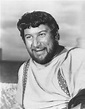 Sir Peter Ustinov | British actor, author, and director ...