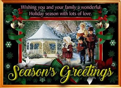 Card Greetings Blessing Season Blessings Seasonal 123greetings