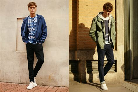 primark spring  mens lookbook fashionbeanscom