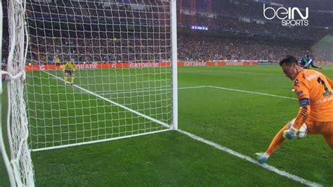 Real Madrid vs. Wolfsburgo: el polémico cabezazo de Sergio ...