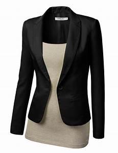 Black Blazer Women | www.pixshark.com - Images Galleries ...