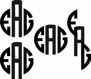 Monograms coreldraw x3 coreldraw x3 and older for Create a monogram free online