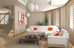 idees deco salon chaleureux With peinture couleur bois de rose 13 ambiance et decoration decoratrice dinterieur home