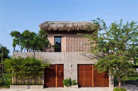 tropical suburb house revisits  vernacular south east