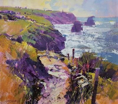 landscape british art  paintings  british artists