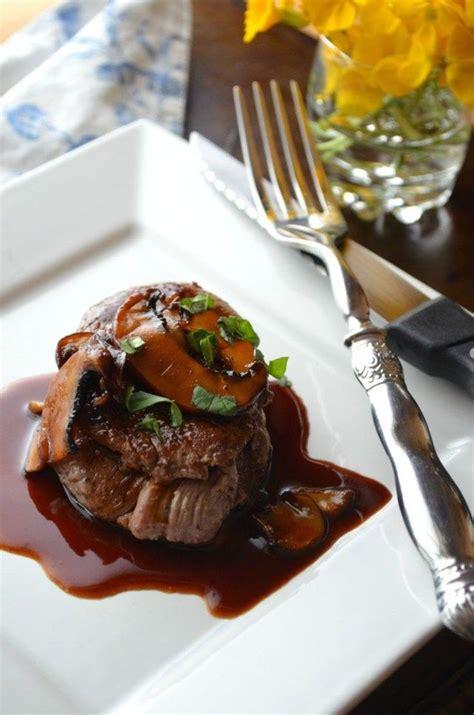 Madagascan beef tenderloin is easy to make in an air fryer. Beef Tenderloin Medallions with a Madeira Wine Pan Sauce ...