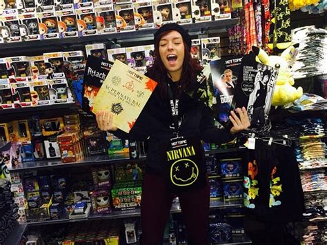 Hot Topic Managers Love Our S... - Hot Topic Office Photo