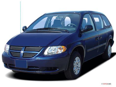 Dodge Caravan 2007 by 2007 Dodge Grand Caravan Prices Reviews And Pictures U