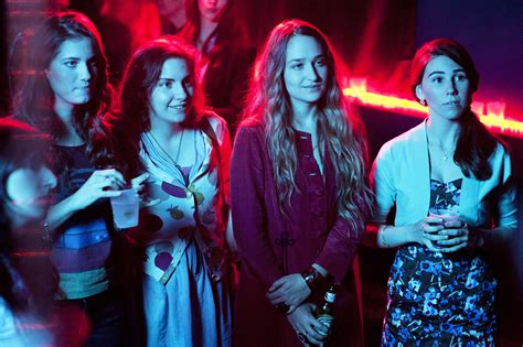 Girls Series Premiere Review Collider