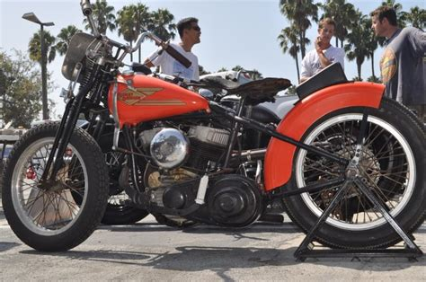 122 Best Images About Harley Flatheads On Pinterest