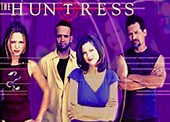 The Huntress (TV Series 2000–2001) - IMDb
