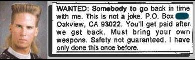 Safety Not Guaranteed Meme - safety not guaranteed know your meme