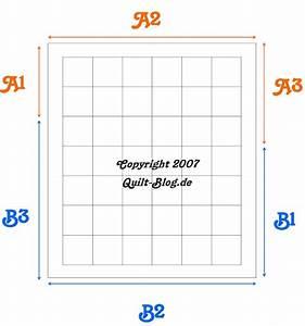 Stoffverbrauch Berechnen : binding den stoffverbrauch f r eine mehrfarbige einfassung berechnen patchwork quilten e ~ Themetempest.com Abrechnung
