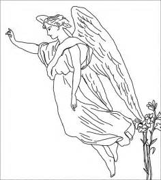coloring pages free christmas gallery