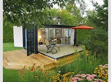 45 Shipping Container Homes & Offices Cargo Container Houses