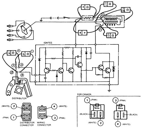 Repair Guides Electronic Ignition System