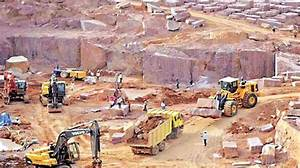 Vigilance to target mining corruption in Kerala