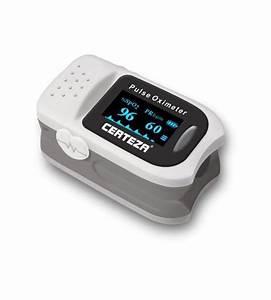 Pulse Oximeter Po 907