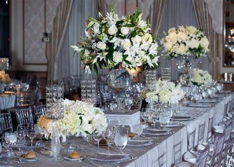 Beige Wedding Decor - wedding weddings white wedding white weddings white and