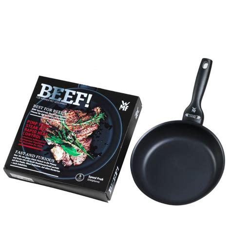 wmf pfanne 24 cm pfannen woks wmf pfanne speed profi 24 cm beef stielpfanne bratpfanne induktion 1775244021