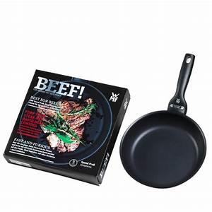Wmf Beef Pfanne : pfannen woks wmf pfanne speed profi 24 cm beef ~ A.2002-acura-tl-radio.info Haus und Dekorationen