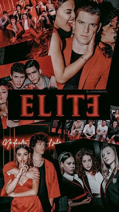 Elite Wallpapers Netflix Filmes Serie