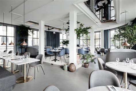 copenhagen design standard restaurant by gamfratesi copenhagen denmark retail design