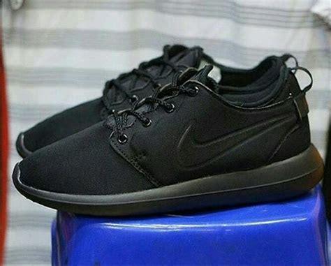 Harga Nike Roshe Run jual sepatu nike roshe two black nike roshe run 2 di