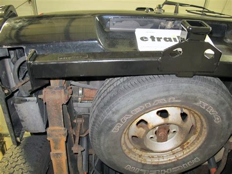 Trailer Hitch Wiring For Olds Bravada