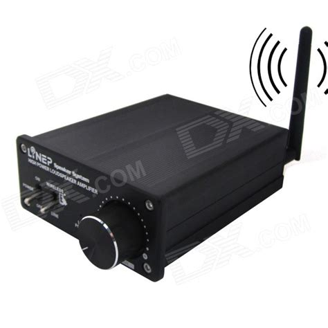 ordinateur de bureau samsung 320w amplificateur de puissance numérique bluetooth avec récepteur audio sans fil envoie