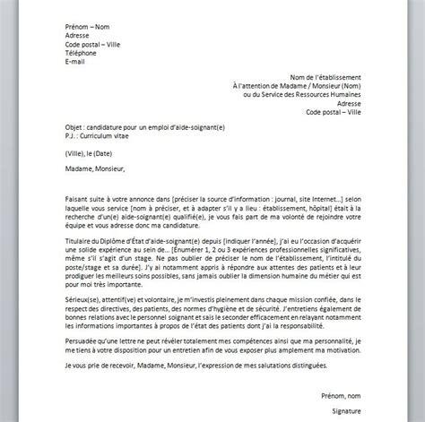 la lettre du cadre emploi les 25 meilleures id 233 es de la cat 233 gorie lettre motivation sur cv lettre de