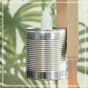 Diy Deco Recup : comment fabriquer une lampe recup elle d coration ~ Dallasstarsshop.com Idées de Décoration
