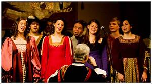 Covenant Hosts Madrigal Dinners | Covenant College