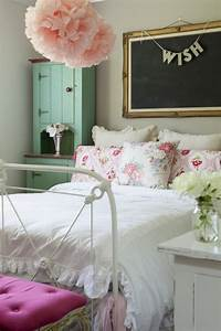 10 simple and fresh design ideas for teen girls bedroom With simple teen age bed room