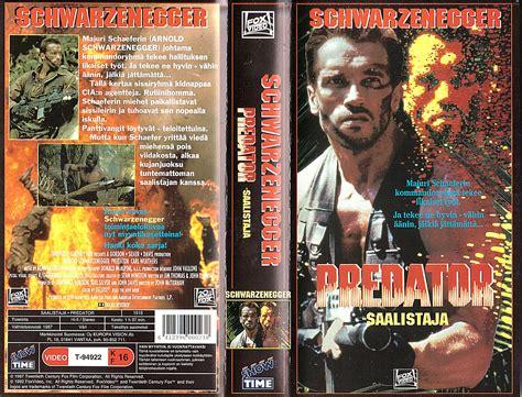 John Mctiernan's Predator